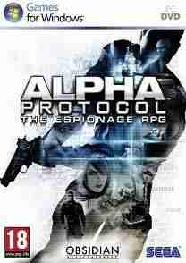 Descargar Alpha Protocol [MULTI5][2DVDs] por Torrent